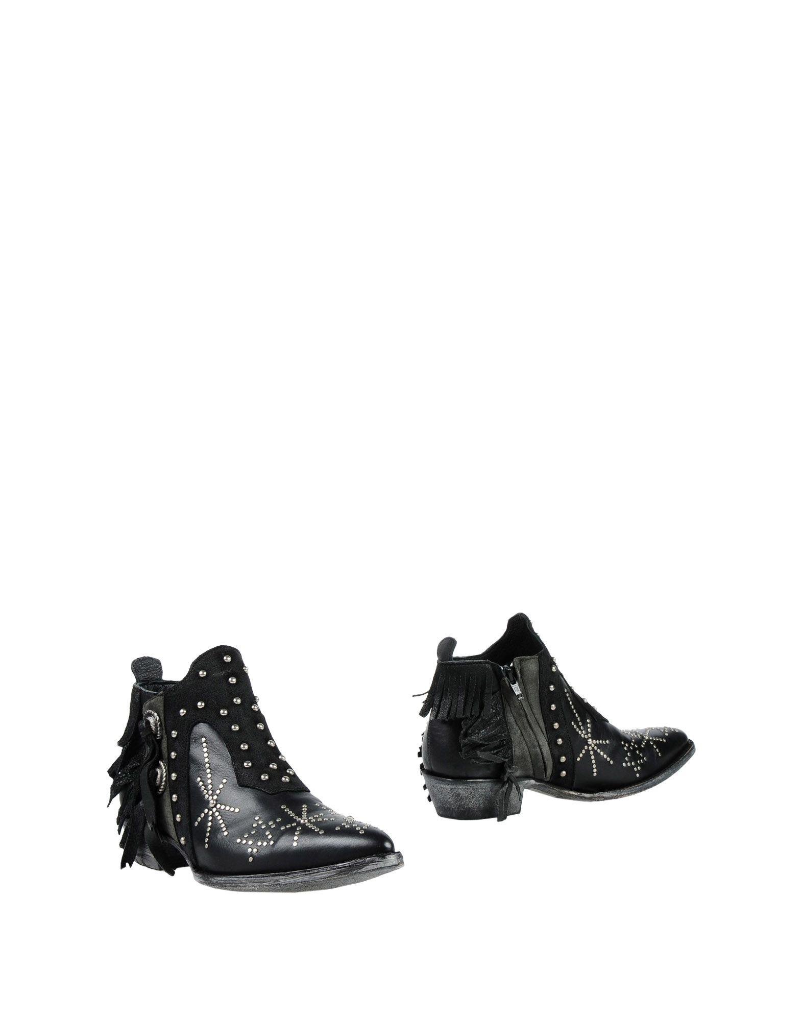 Mexicana Stiefelette Damen  11402056DQGut aussehende strapazierfähige Schuhe
