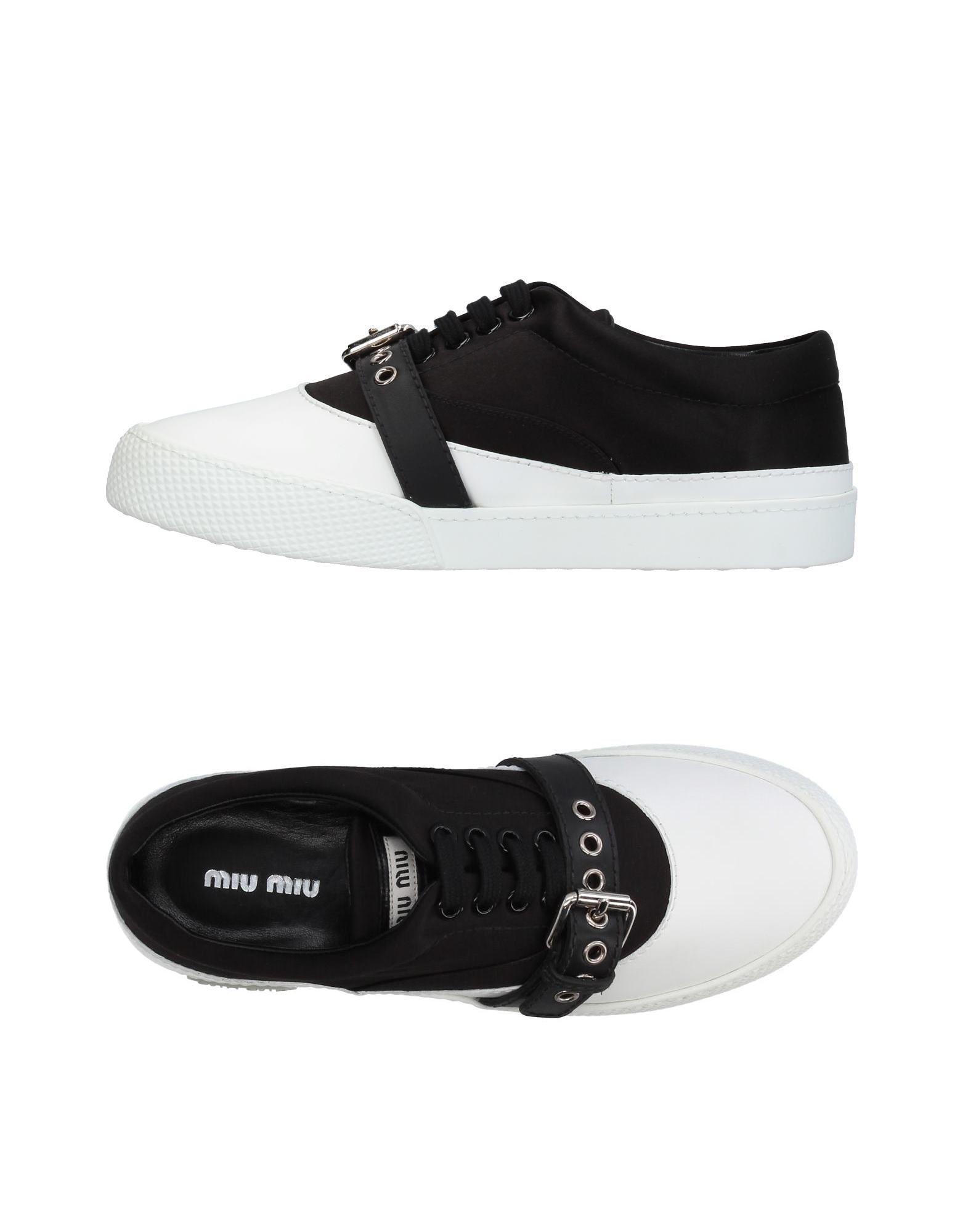 Sneakers Miu Miu Femme - Sneakers Miu Miu sur