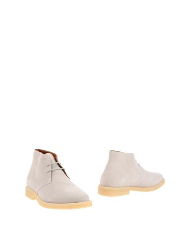 COMMON PROJECTS Stiefelette