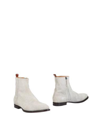 Zapatos especiales para hombres y Buttero® mujeres Botín Buttero® y Hombre - Botines Buttero® - 11402144VA Gris perla 1ade7f