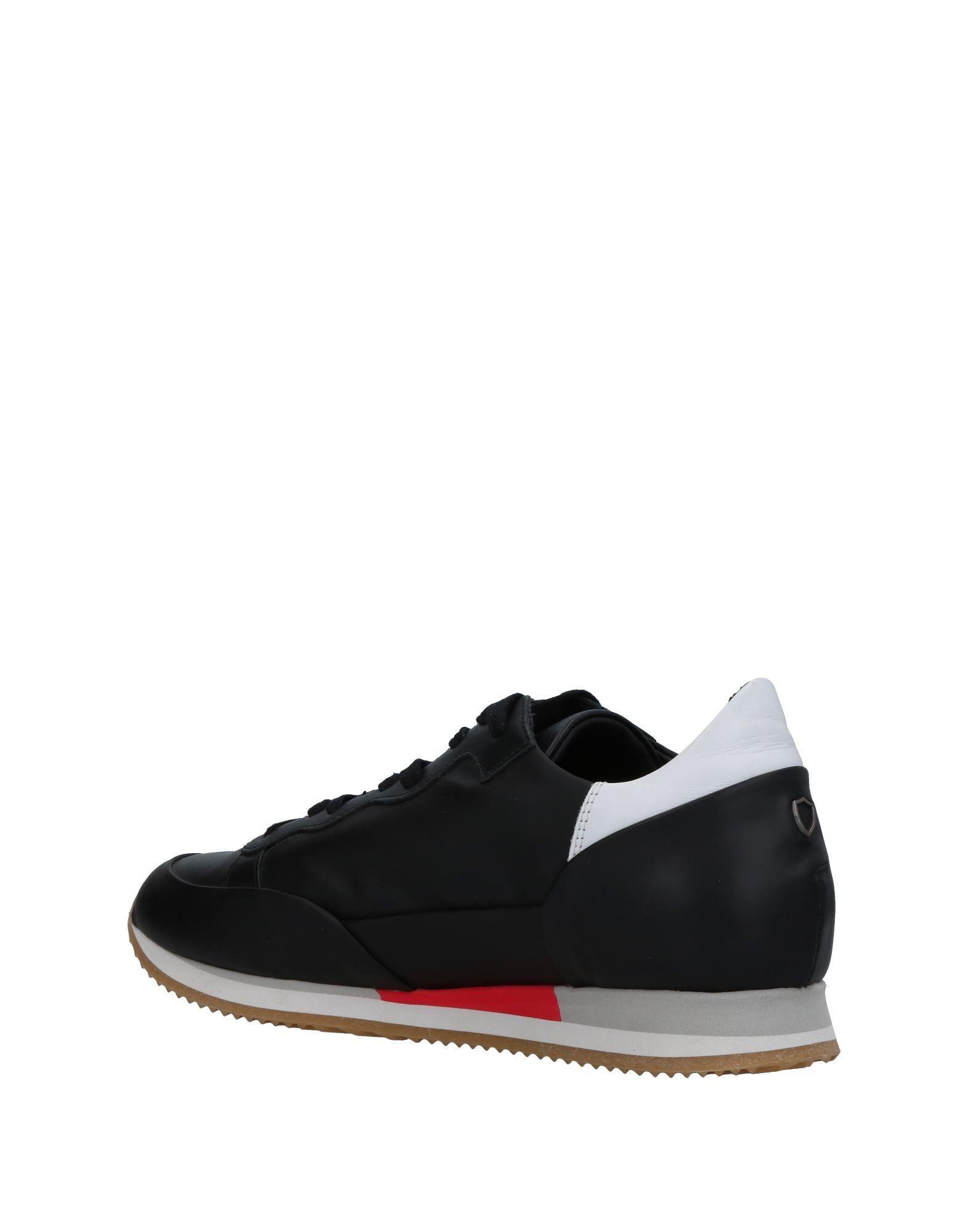 Philippe Model Gute Sneakers Herren  11402179AG Gute Model Qualität beliebte Schuhe 3e7230