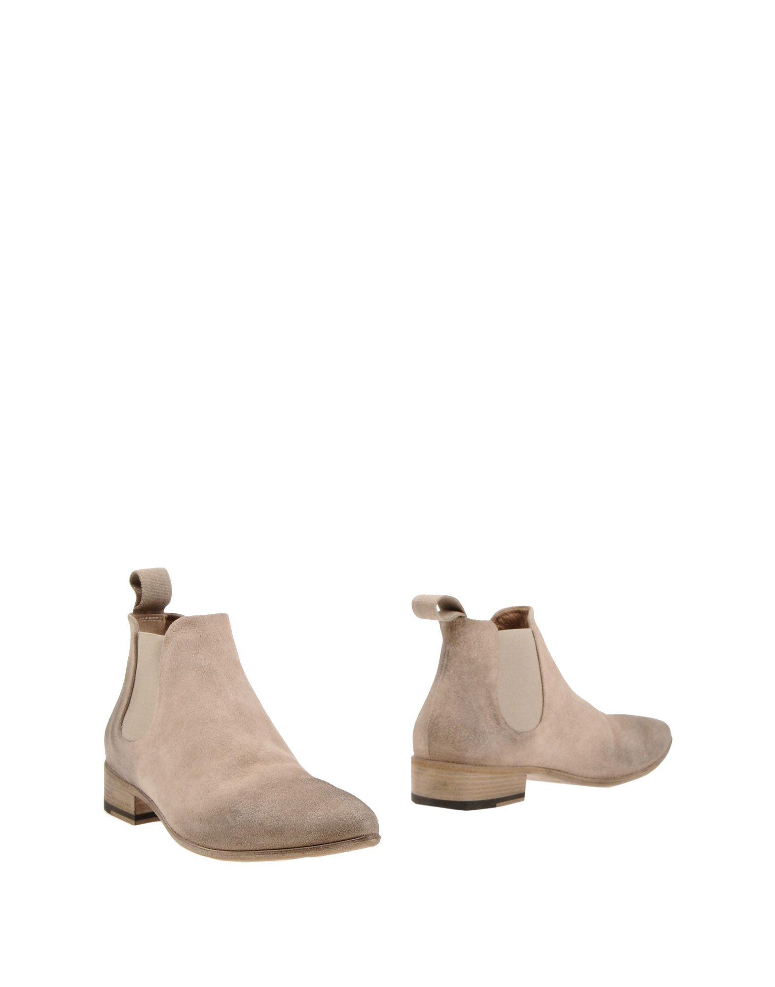 Marsèll Stiefelette Herren  11402180PW Gute Qualität beliebte Schuhe