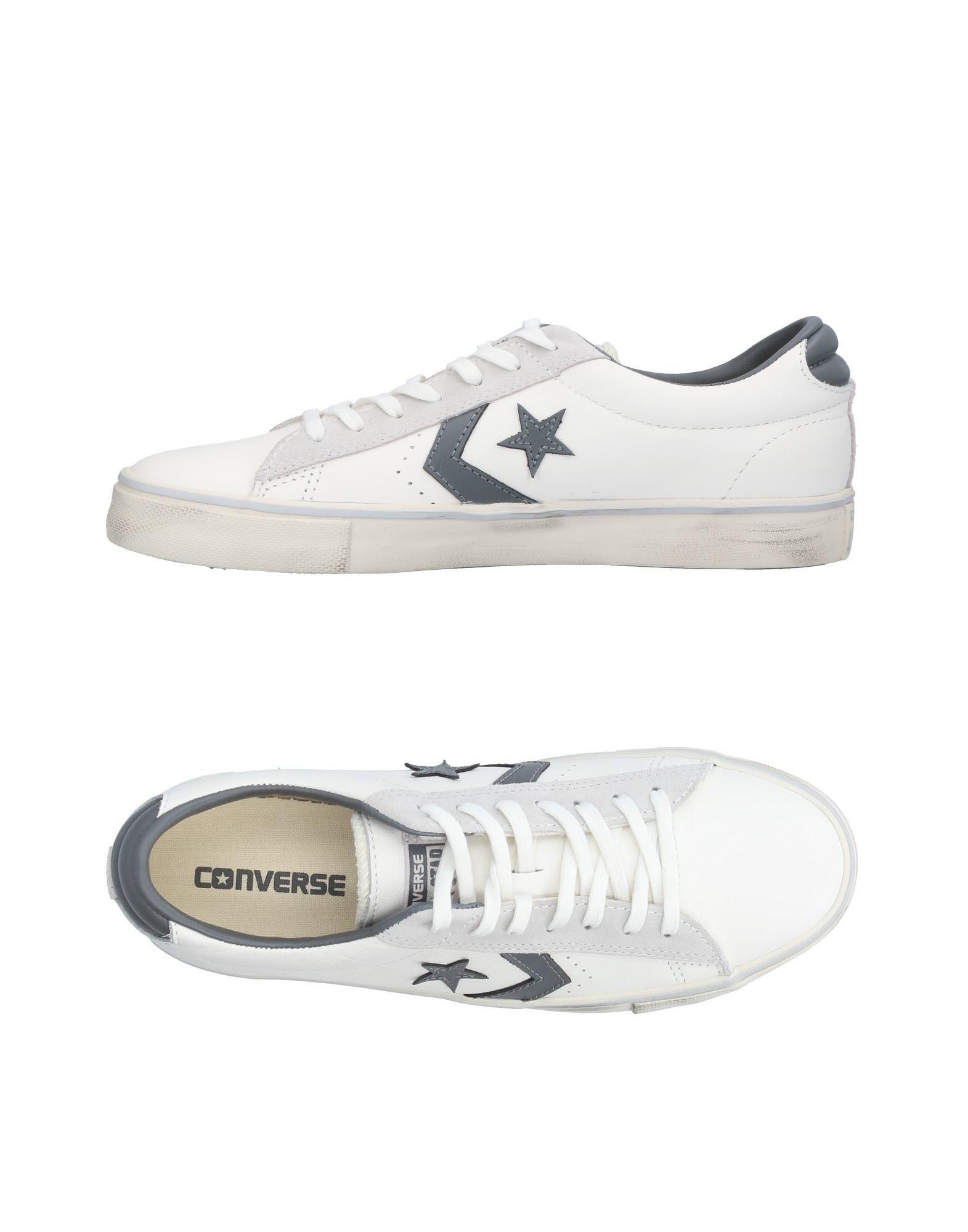 Sneakers Converse All Star Uomo - 11402219EQ