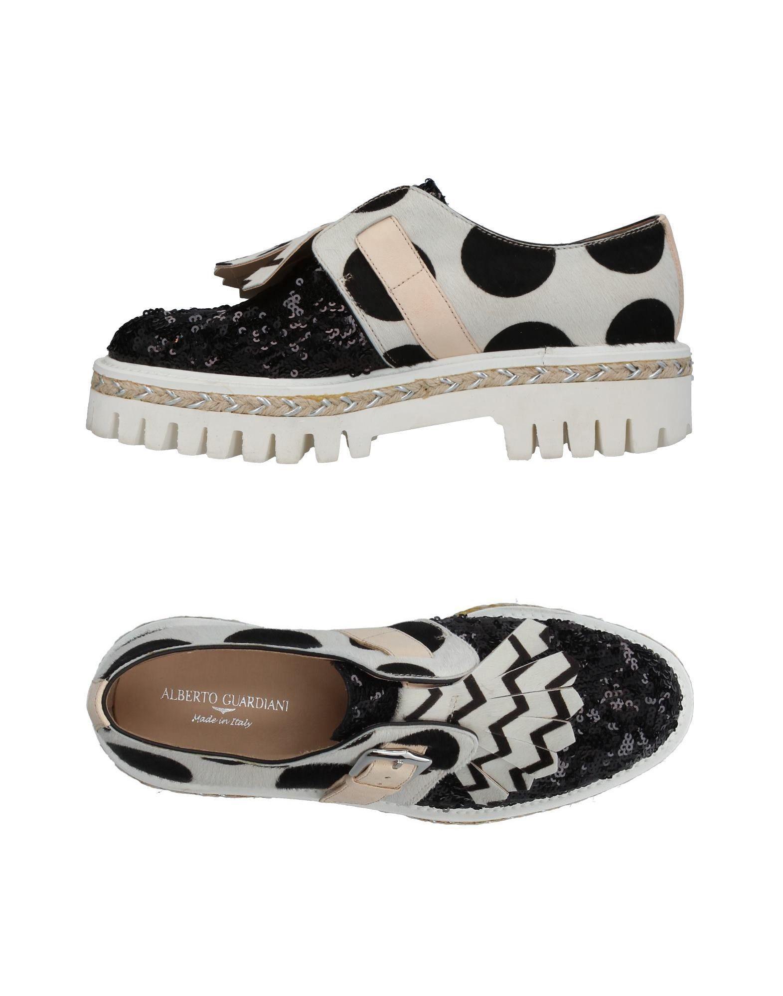 Alberto Guardiani Mokassins Damen  11402253LE Gute Qualität beliebte Schuhe