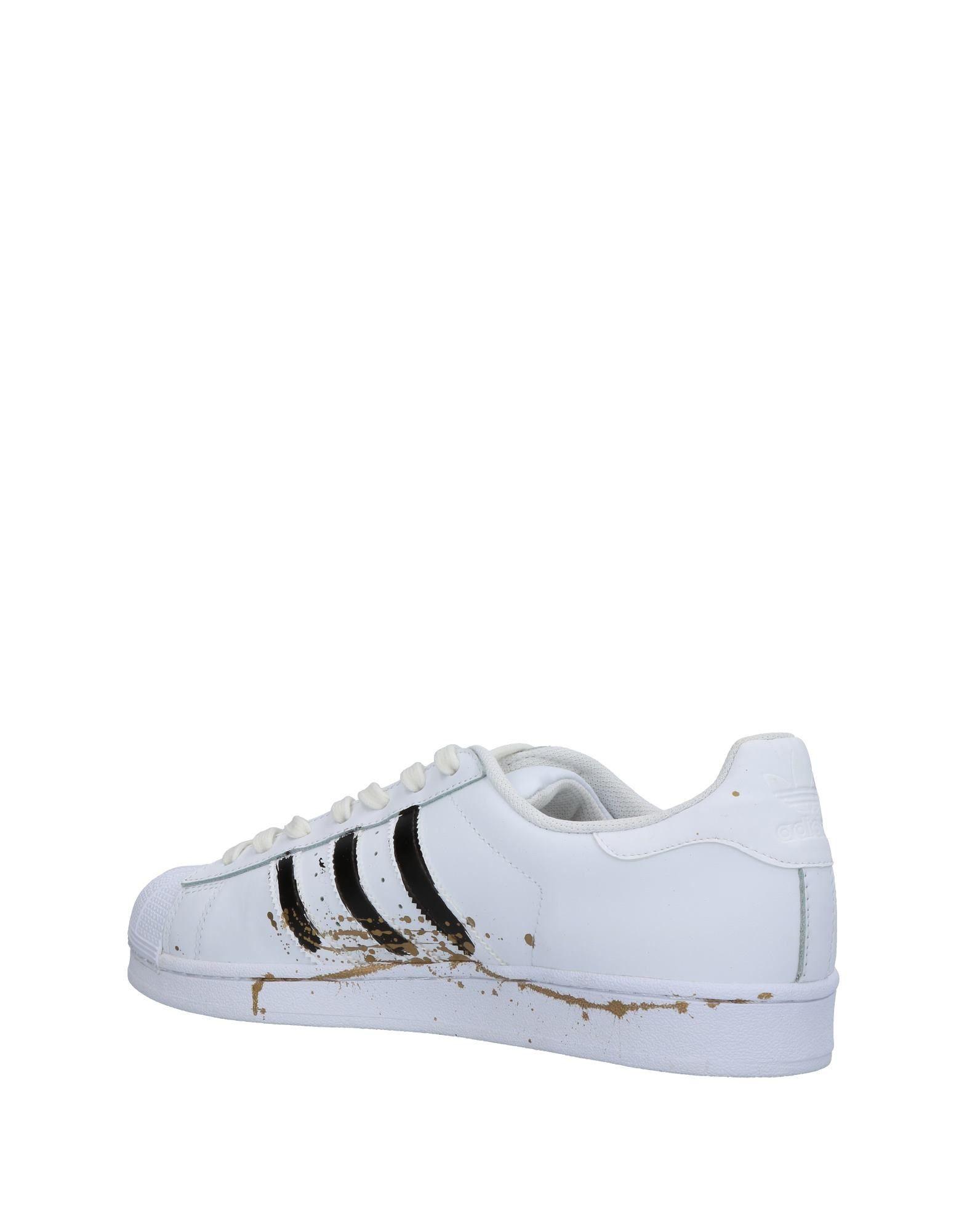 Rabatt echte Schuhe  Adidas Originals Sneakers Herren  Schuhe 11402266NI 37ff88