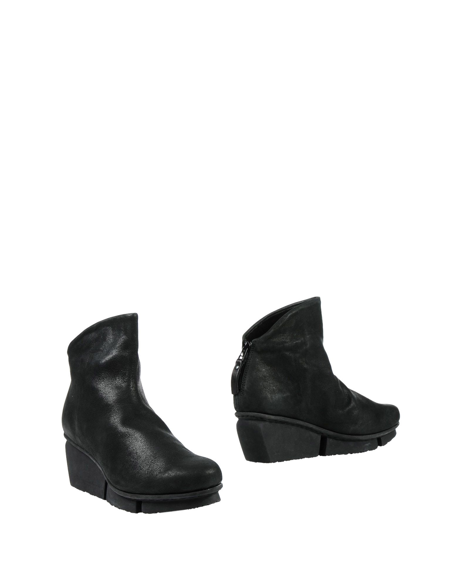 Rabatt Schuhe Trippen Stiefelette Damen  11402354BF