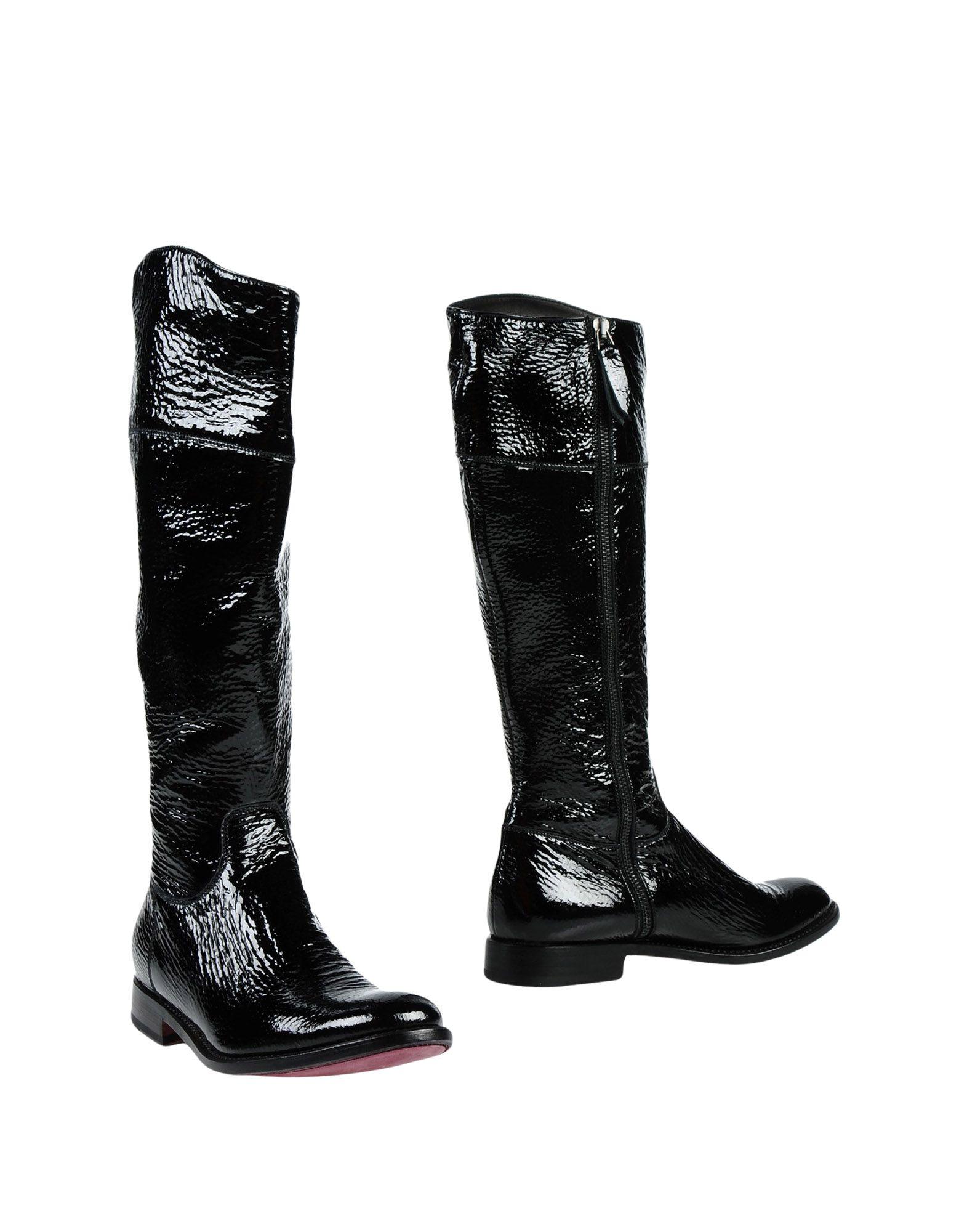 Haltbare Mode billige Schuhe Raparo Stiefel Damen  11402402PN Heiße Schuhe