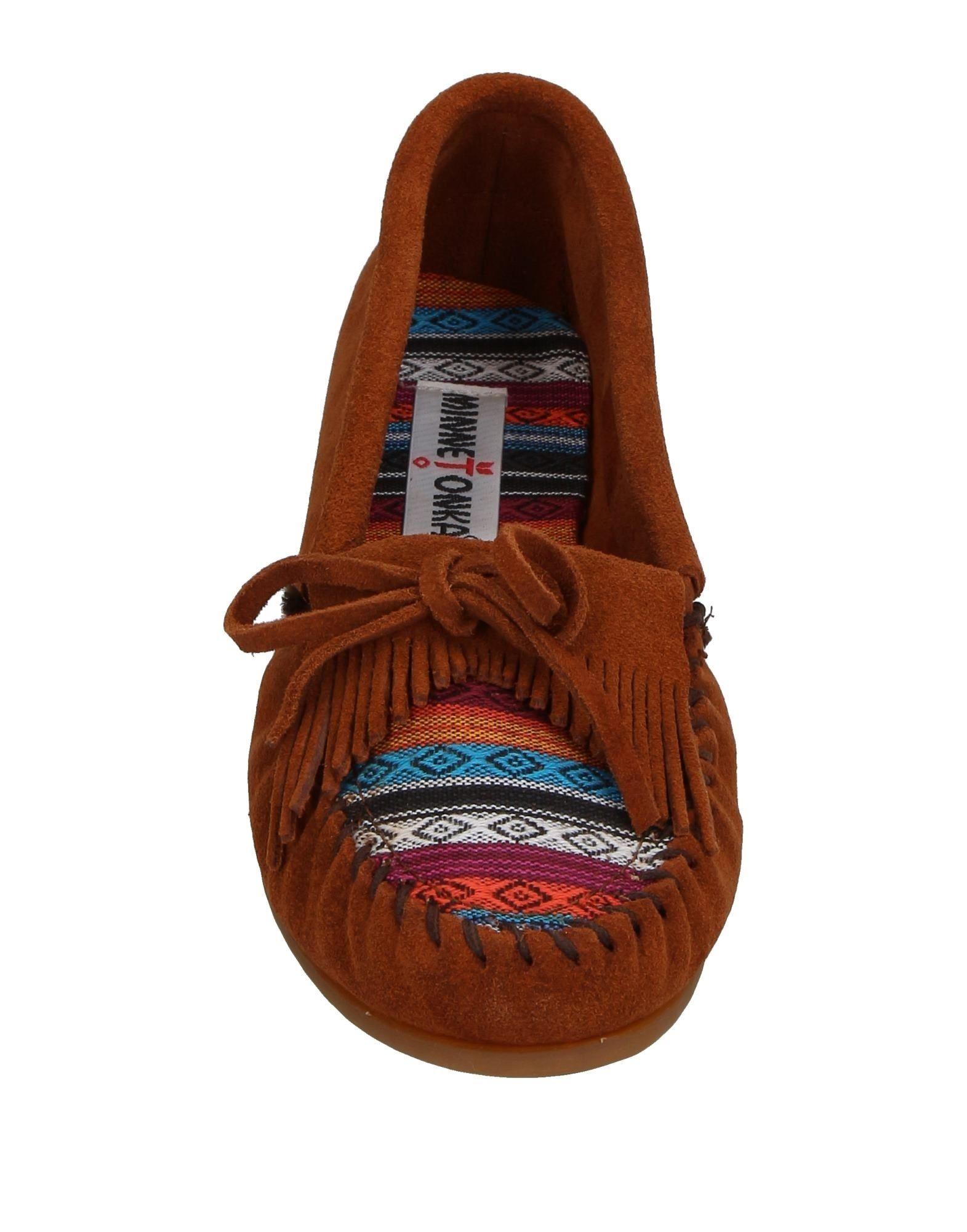 Minnetonka Mokassins Damen Schuhe  11402443DO Gute Qualität beliebte Schuhe Damen 6de506