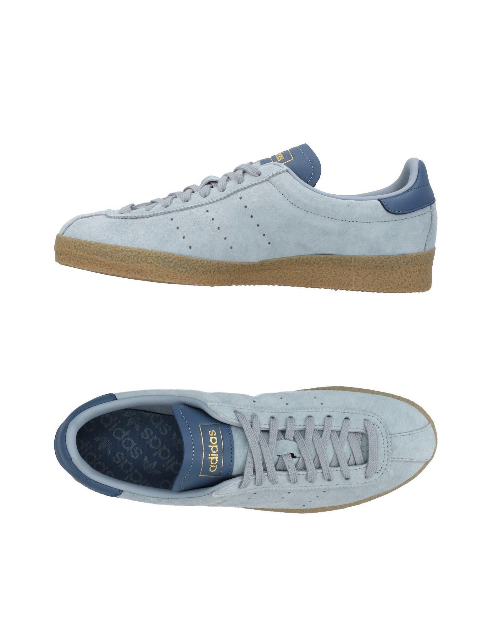 Rabatt echte Schuhe Adidas Originals Sneakers Herren  11402444WL