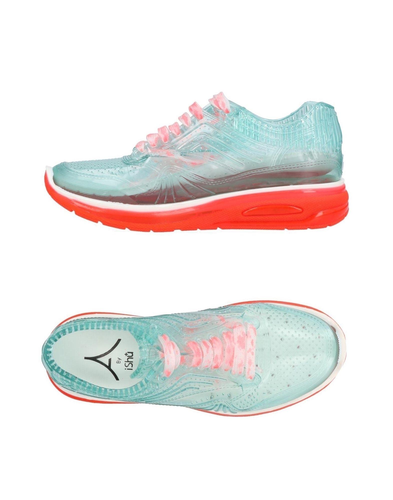 Sneakers Ishu+ Donna - e 11402513BJ Scarpe comode e - distintive 1499ea