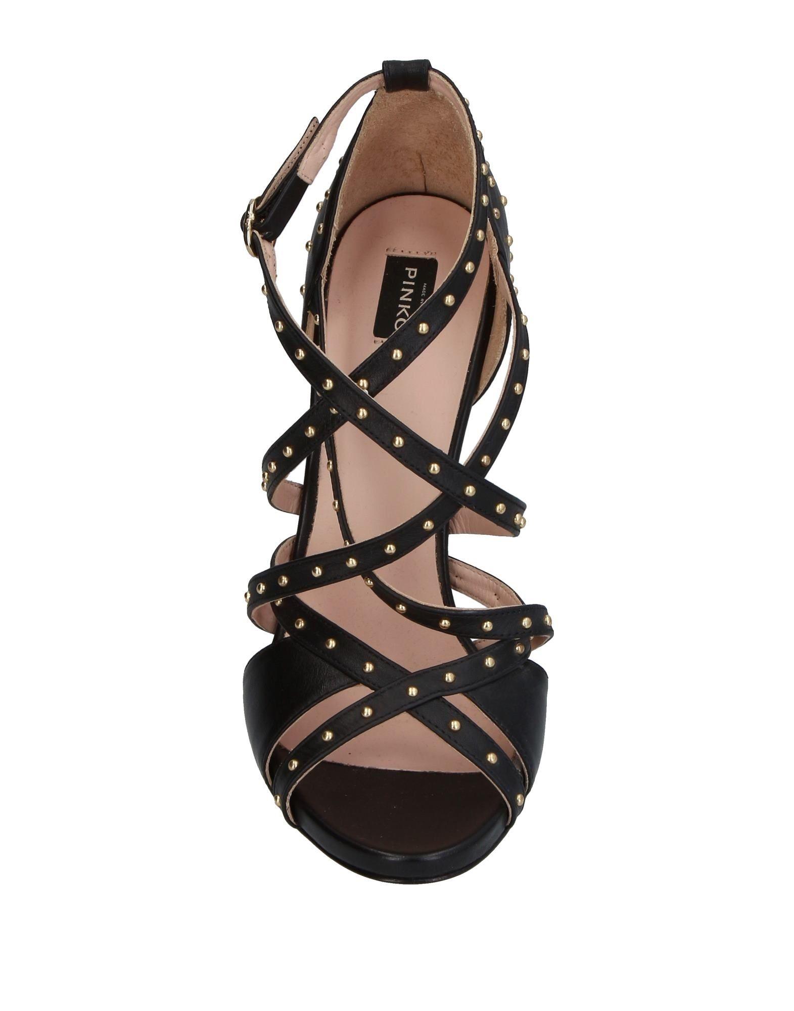 Stilvolle Damen billige Schuhe Pinko Sandalen Damen Stilvolle  11402527UN 1aa637
