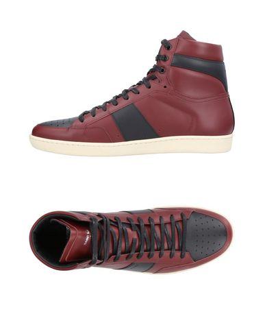 SAINT SAINT LAURENT Sneakers Sneakers SAINT LAURENT PqzqnOZwx