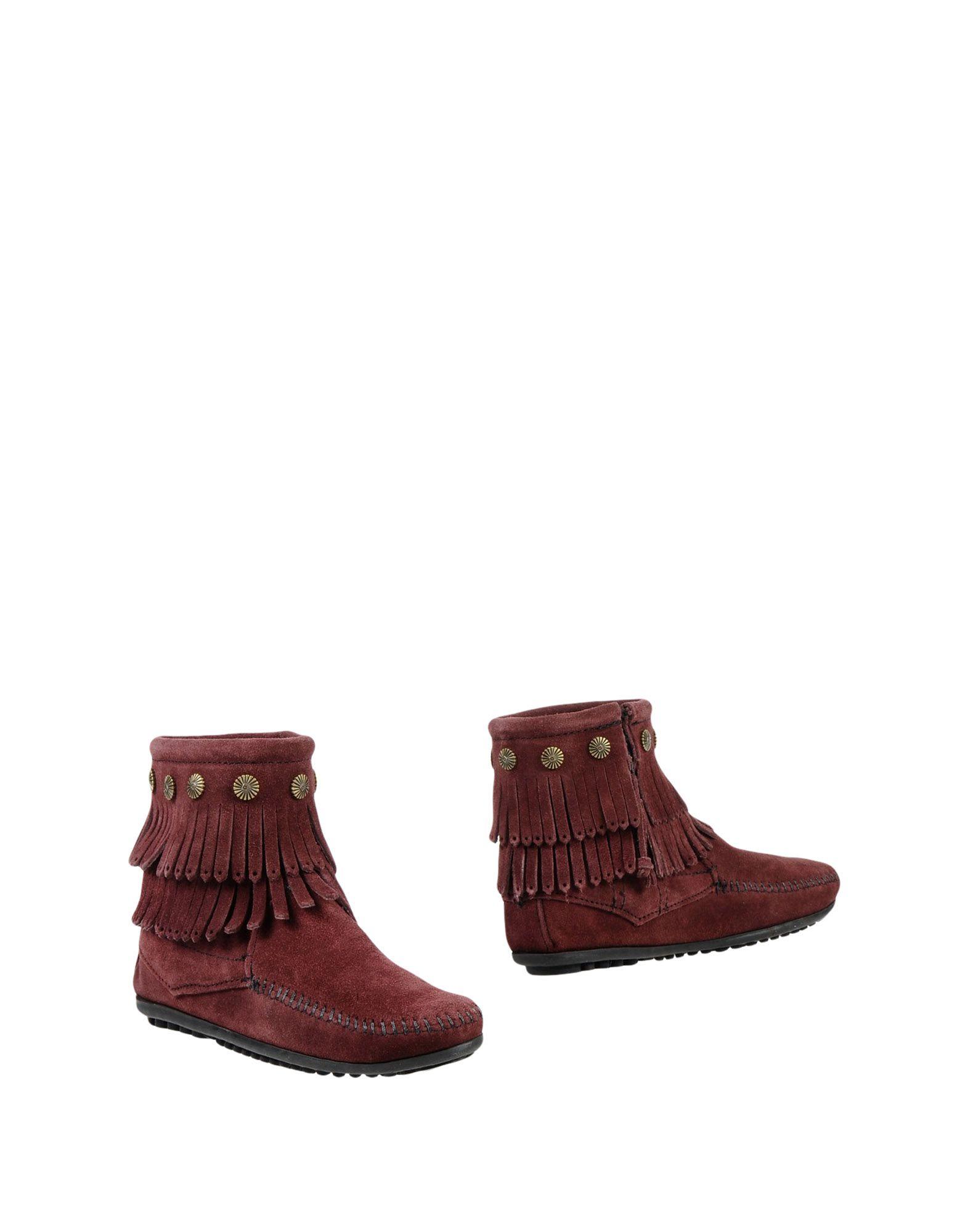 Stivaletti Minnetonka Donna - 11402615OL Scarpe economiche e buone