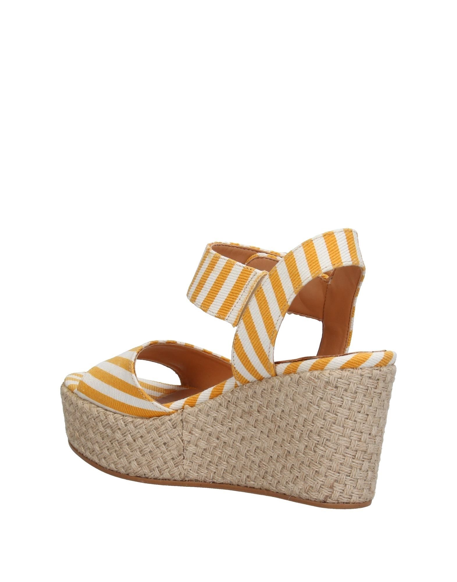 Gut um billige Schuhe  zu tragenLove Moschino Sandalen Damen  Schuhe 11402635SI e4e5e3