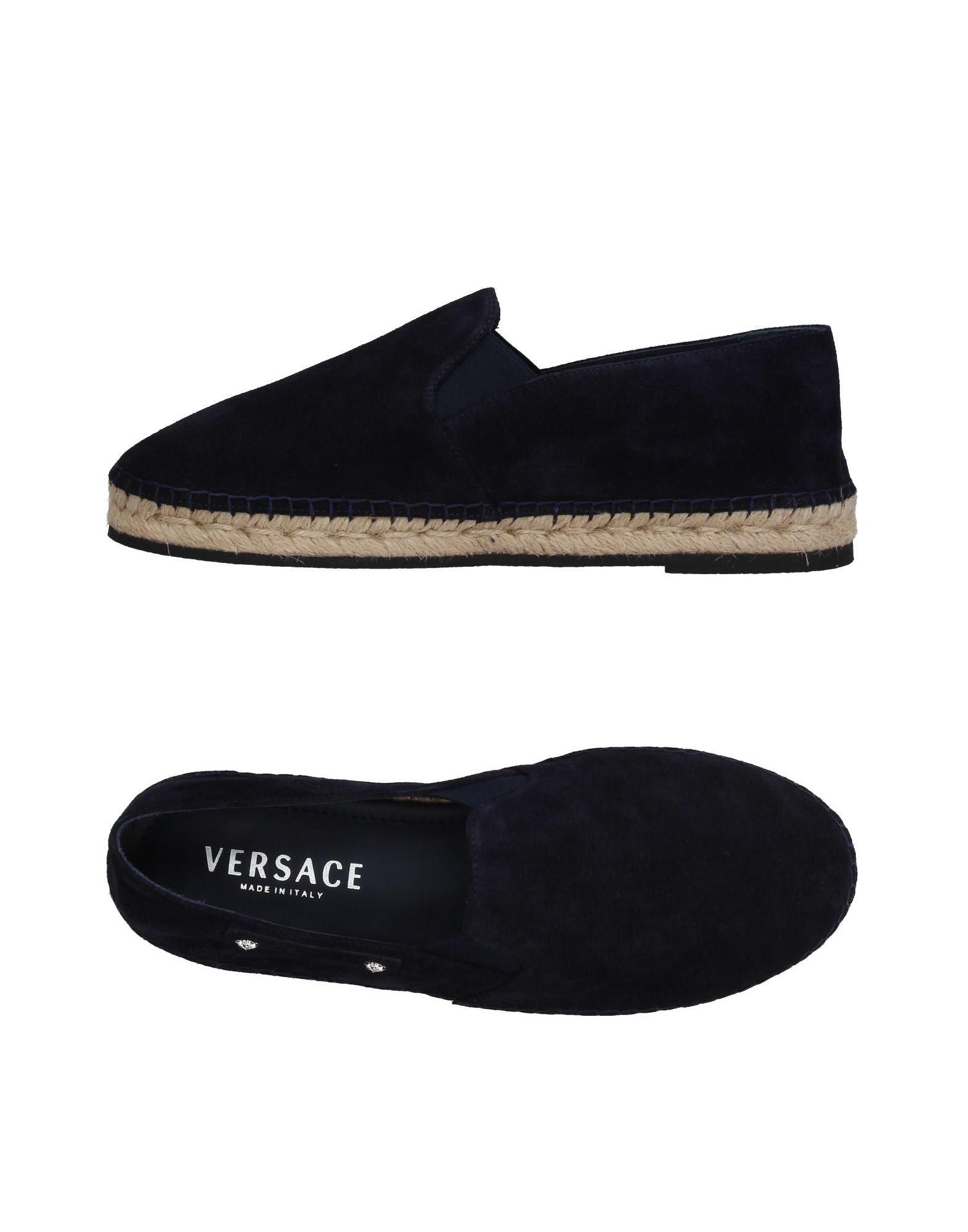 Espadrillas Versace Uomo - Acquista online su