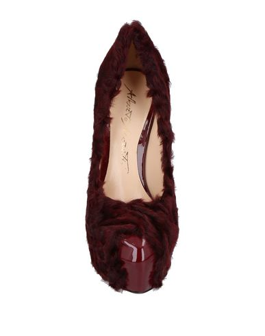 Alberto Moretti Shoe salg med kredittkort wMoHXCcEXS