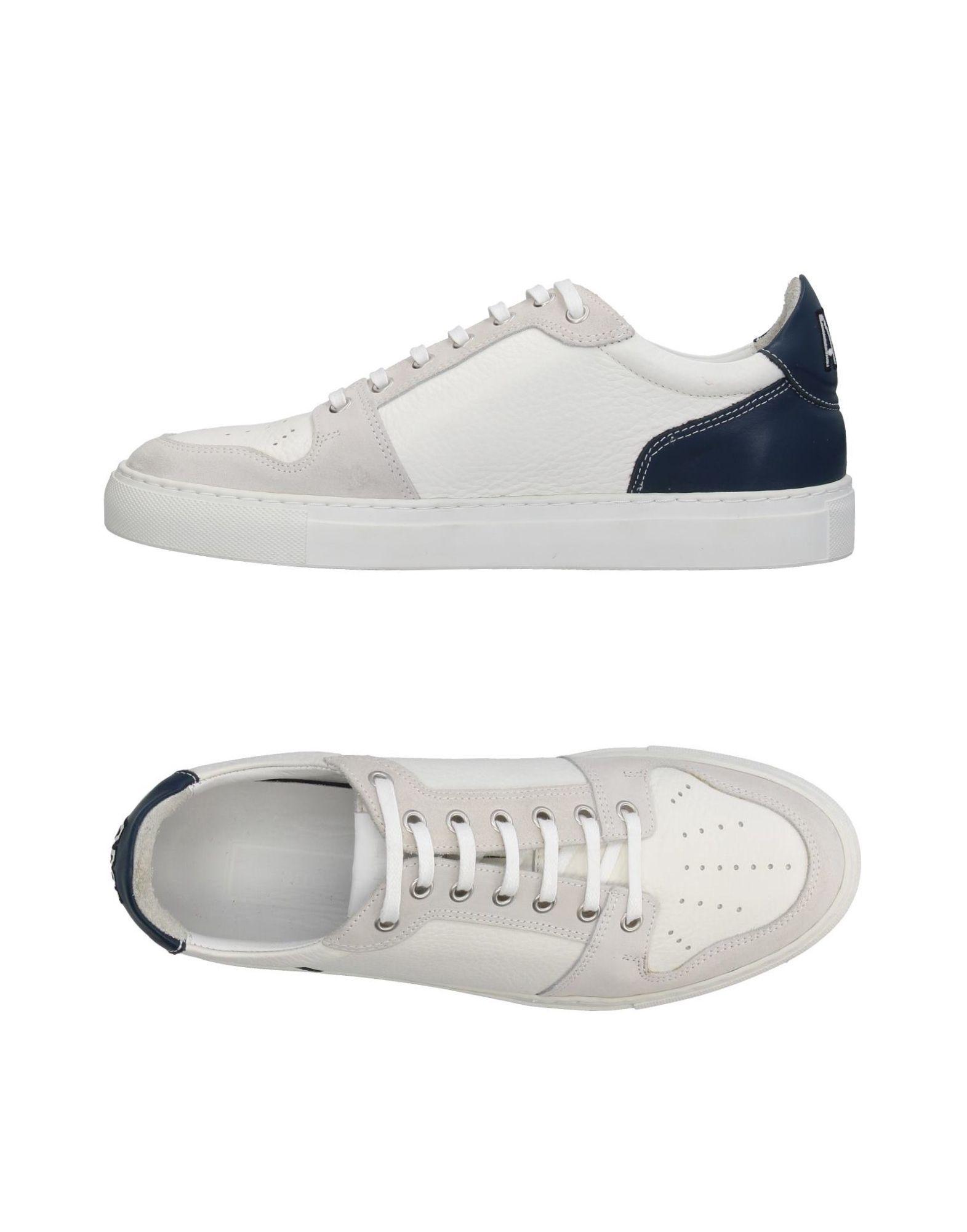 Ami Alexandre Mattiussi Sneakers Herren  11402715XN Gute Qualität beliebte Schuhe