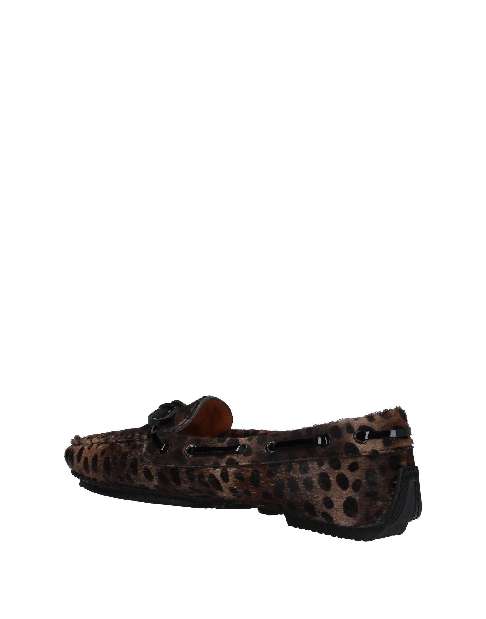 Arfango Mokassins Damen  11402722QI Gute Qualität beliebte Schuhe