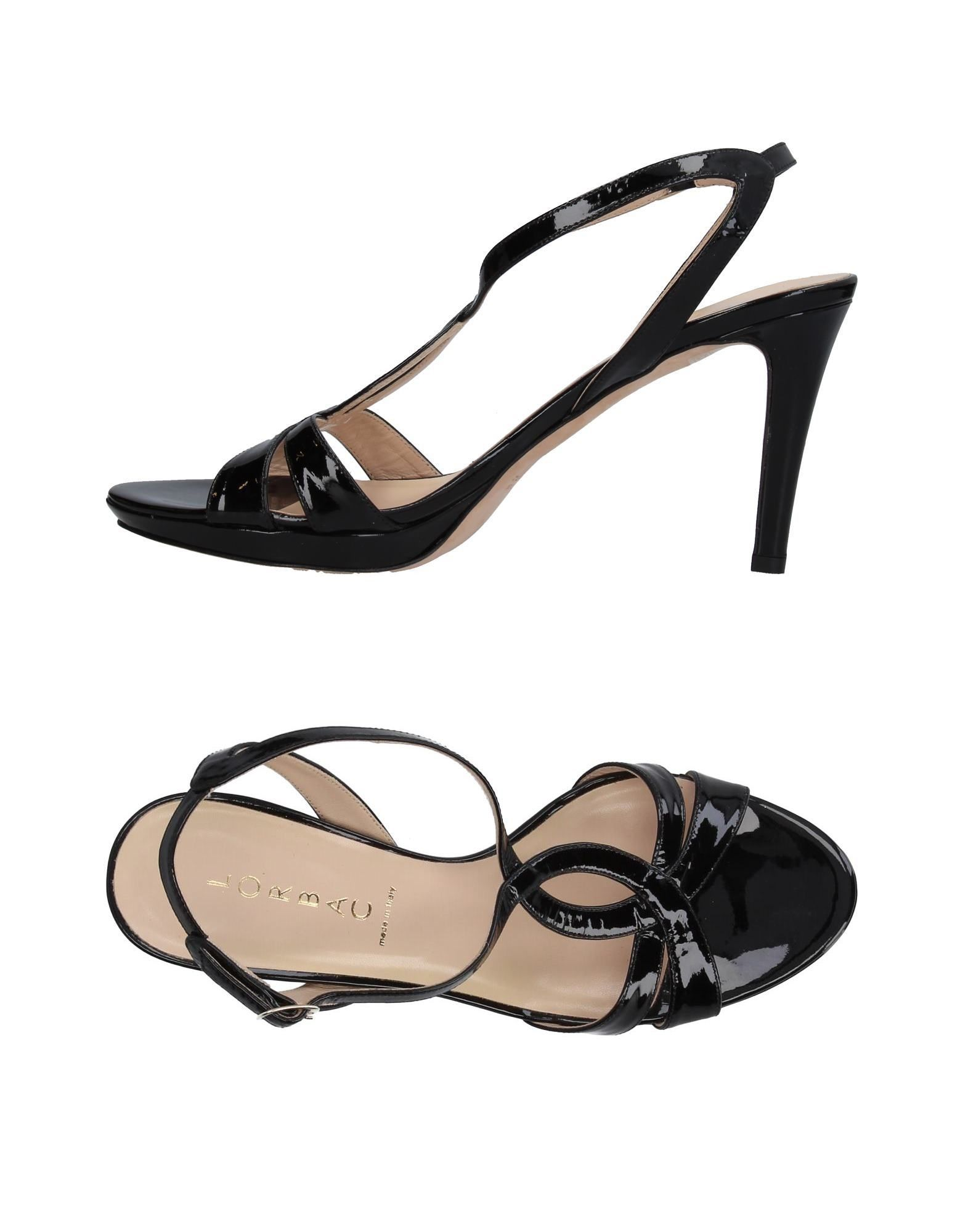 CHAUSSURES - SandalesLorbac 4ZqtGed8e2