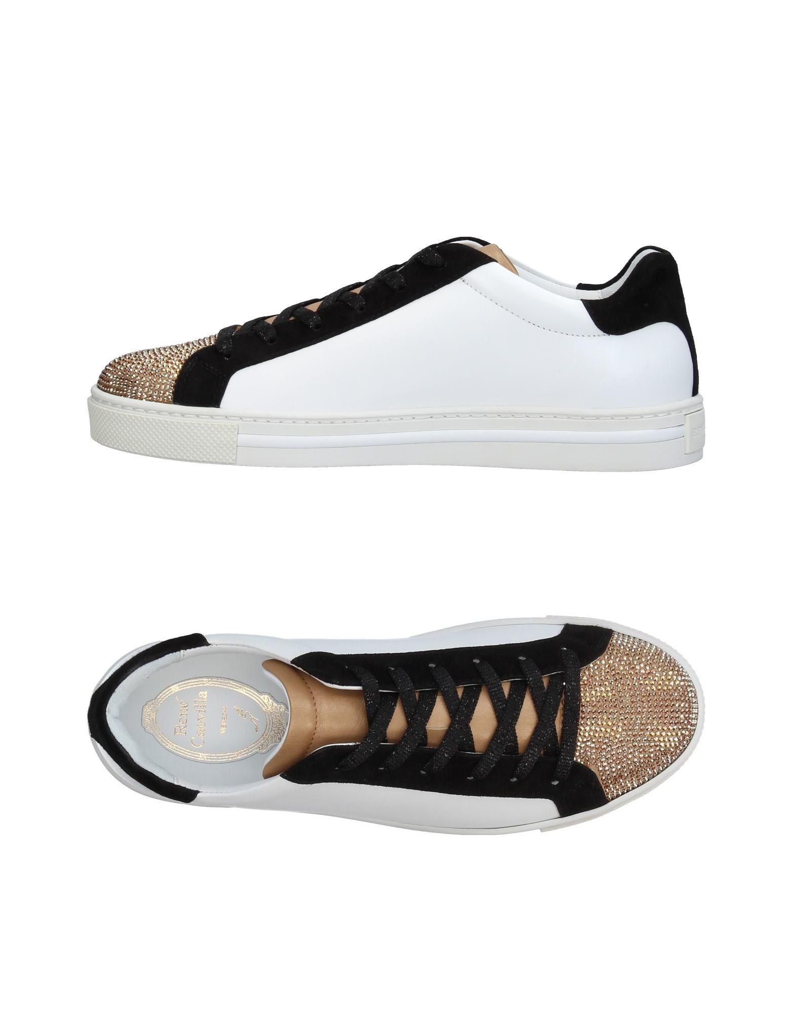 Sneakers Rene Caovilla Femme - Sneakers Rene Caovilla sur