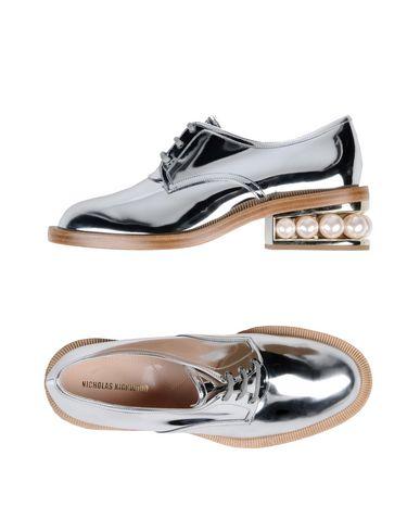 CHAUSSURES - Chaussures à lacetsNicholas Kirkwood TQ9juaBH