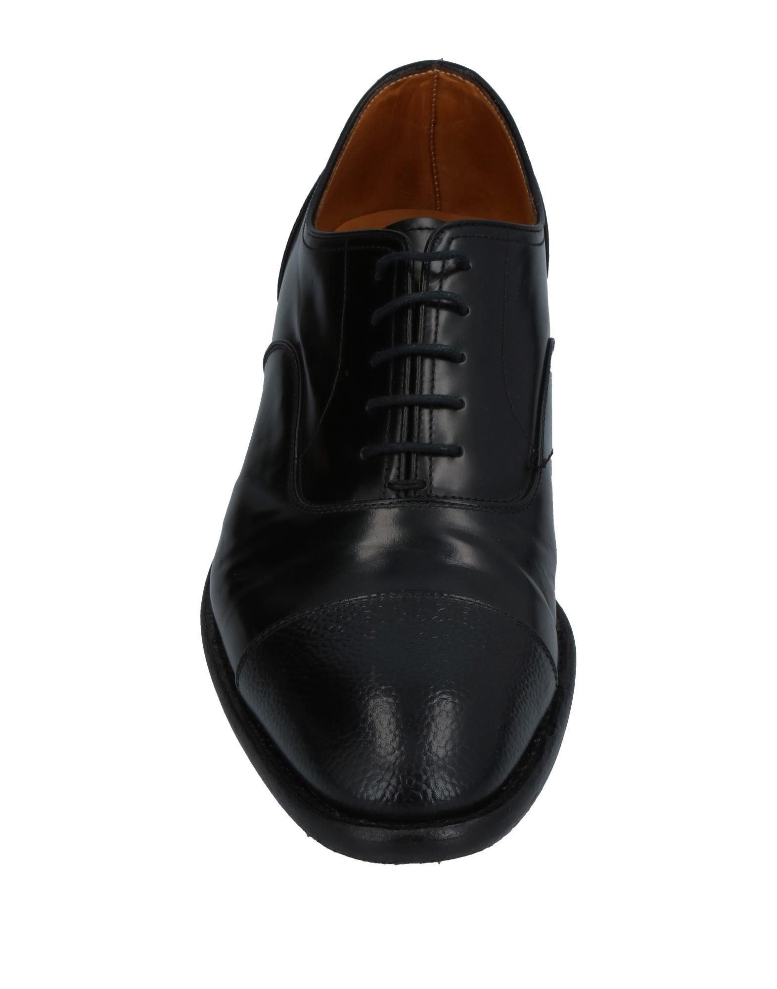 Chaussures À Lacets Sartori Gold Homme - Chaussures À Lacets Sartori Gold sur