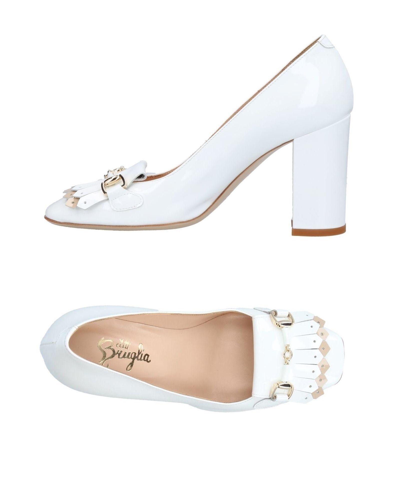 Stilvolle billige Schuhe F.Lli Bruglia Mokassins Damen  11402830XE