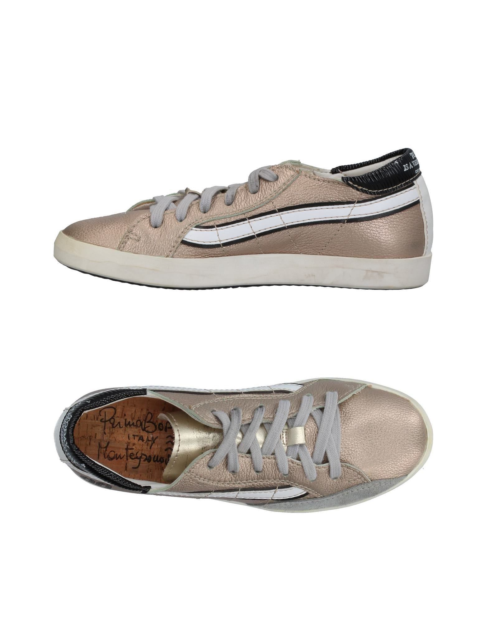 Moda Sneakers Primabase Donna - 11402857WQ