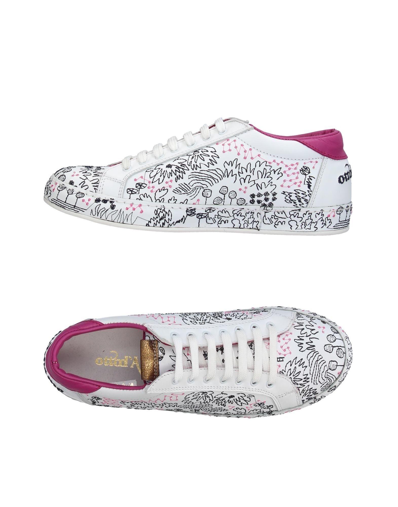 Ottod'ame Sneakers Damen  11402864FD Gute Qualität beliebte Schuhe