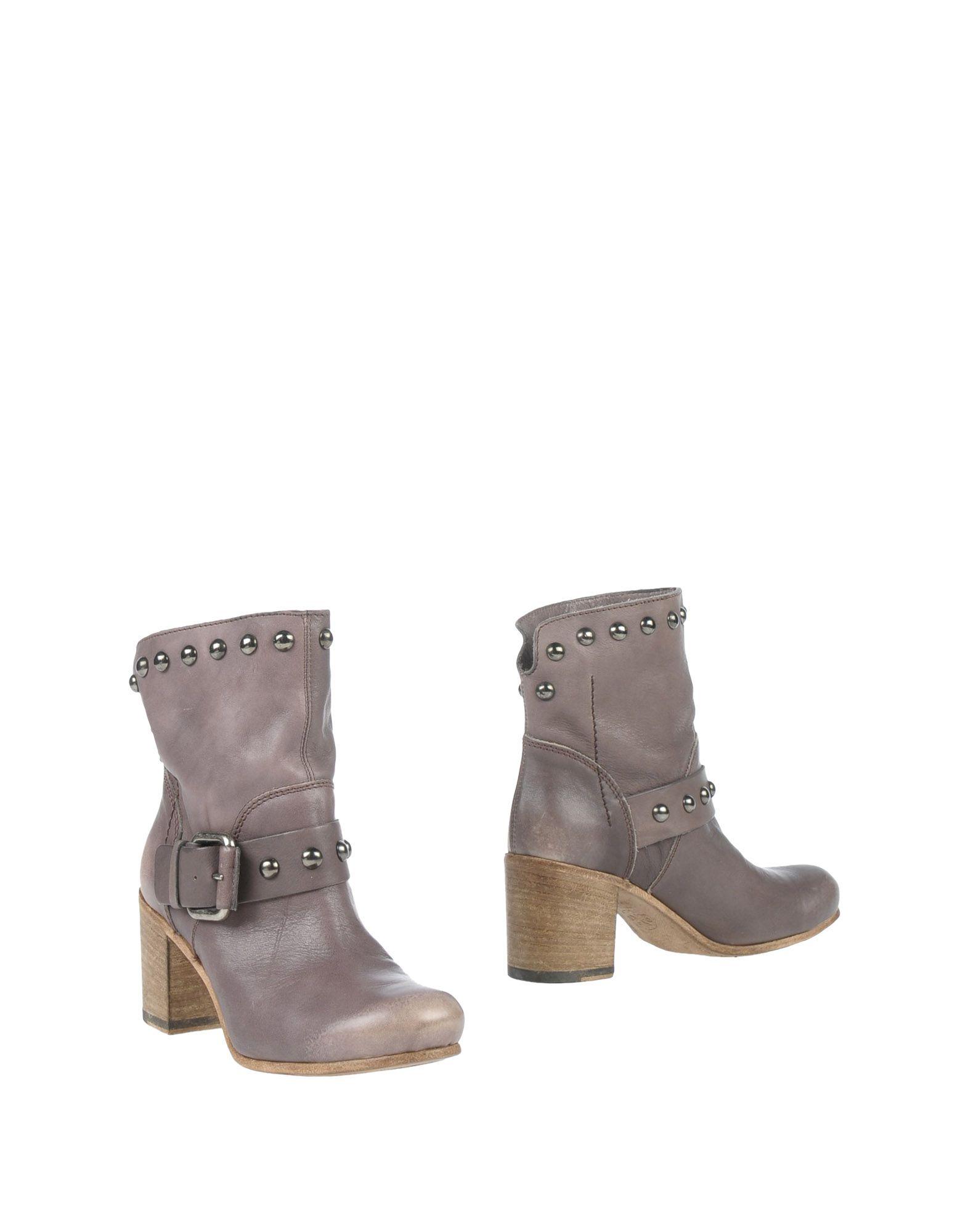 O.X.S. Stiefelette Damen aussehende  11403005MQGut aussehende Damen strapazierfähige Schuhe 22edaf