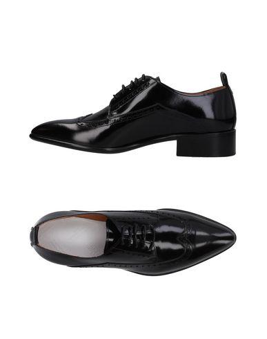 Gran descuento Zapato De Cordones Maison Margiela Mujer - Zapatos De Cordones Maison Margiela   - 11403008FJ Negro