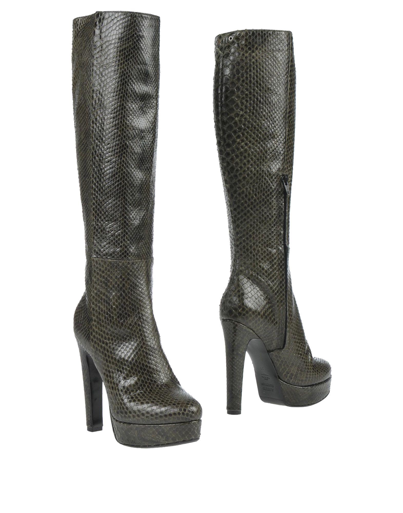 Alberto Guardiani Stiefel Damen  11403011AT Beliebte Schuhe