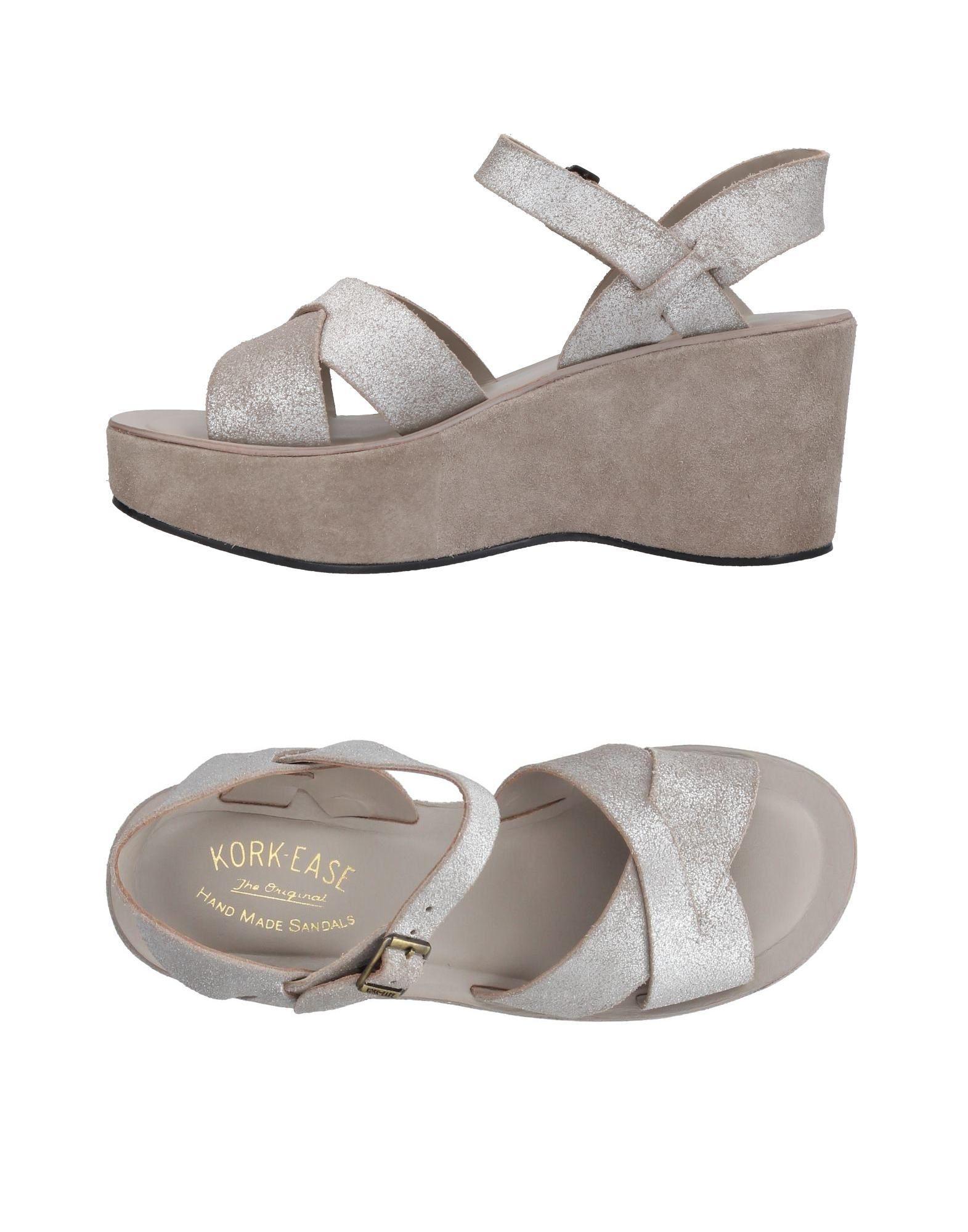 Moda Sandali Kork-Ease Donna - 11403020NC