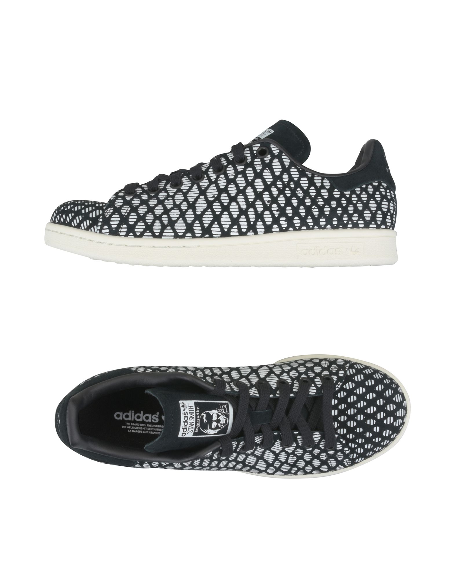 Sneakers Adidas Originals Adidas Stansmith - Donna - Acquista online su
