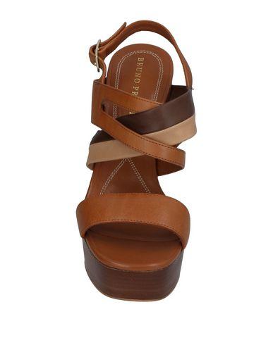 Footlocker Verkauf Online Genießen Sie günstigen Preis BRUNO PREMI Sandalen Outlet Fußbedienung OAUCRQET