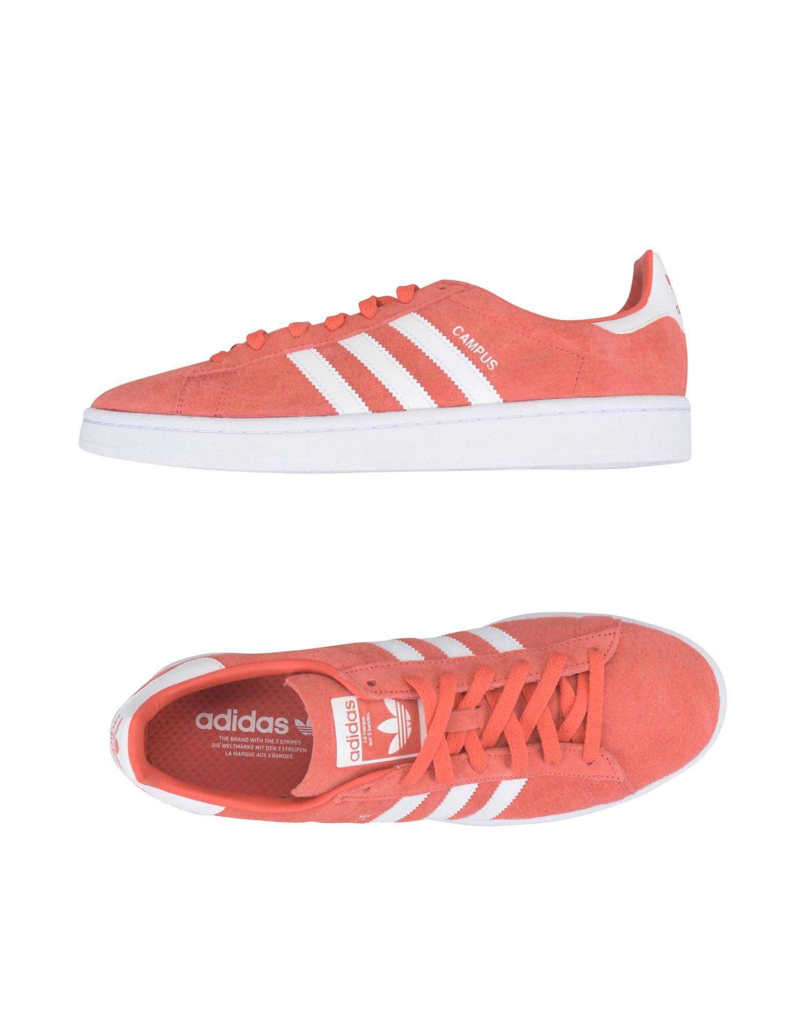 Rabatt echte Schuhe Adidas Originals Campus  11403056QM
