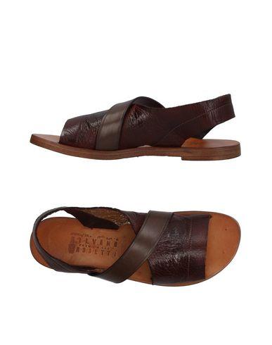 Los últimos hombres zapatos de descuento para hombres últimos y mujeres Sandalia Silvano Sassetti Mujer - Sandalias Silvano Sassetti - 11403058WW Cacao 210bf7