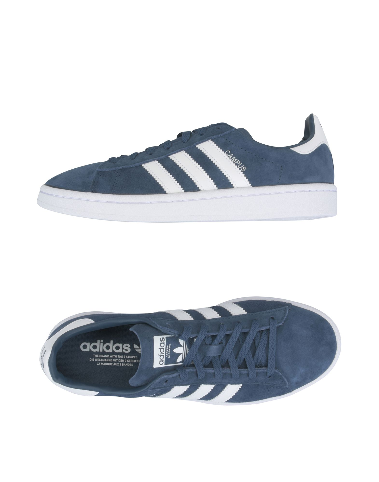 Sneakers Adidas Originals Campus W - Donna - 11403066OK