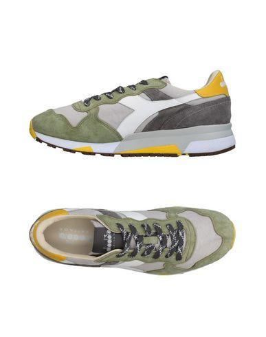 Zapatos con descuento - Zapatillas Diadora Heritage Hombre - descuento Zapatillas Diadora Heritage - 11403099LL Gris perla d483be