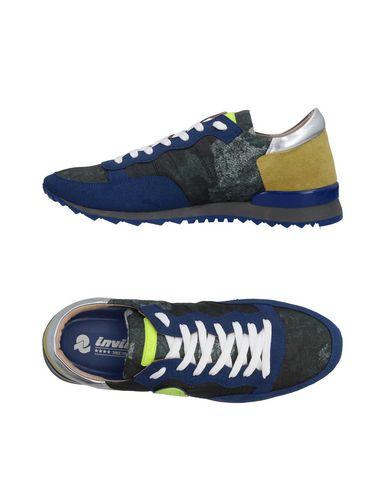 Zapatos con descuento Zapatillas Invicta Hombre - Zapatillas Invicta - 11403106VF Verde militar