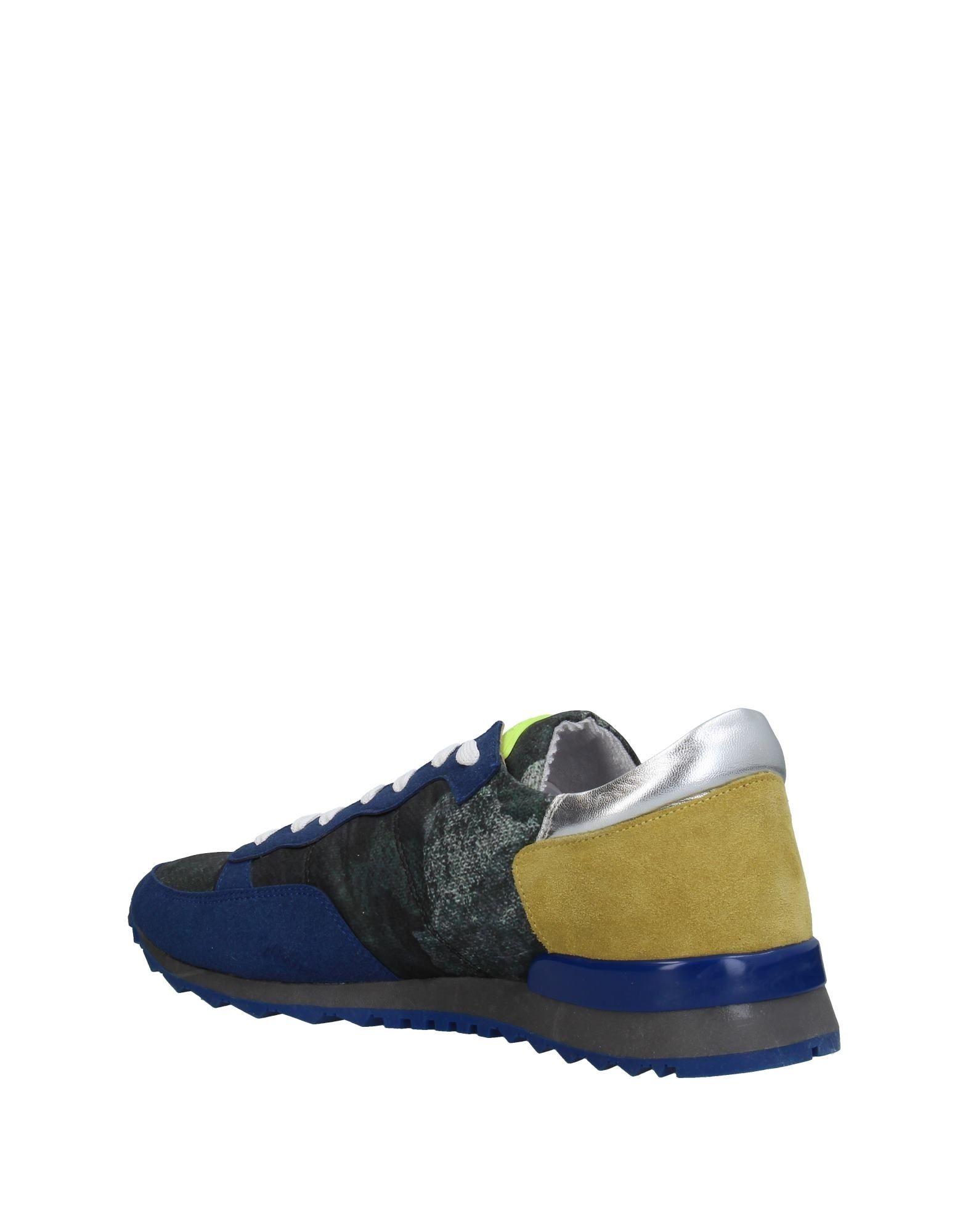 Rabatt echte Schuhe Invicta Sneakers Herren  11403106VF