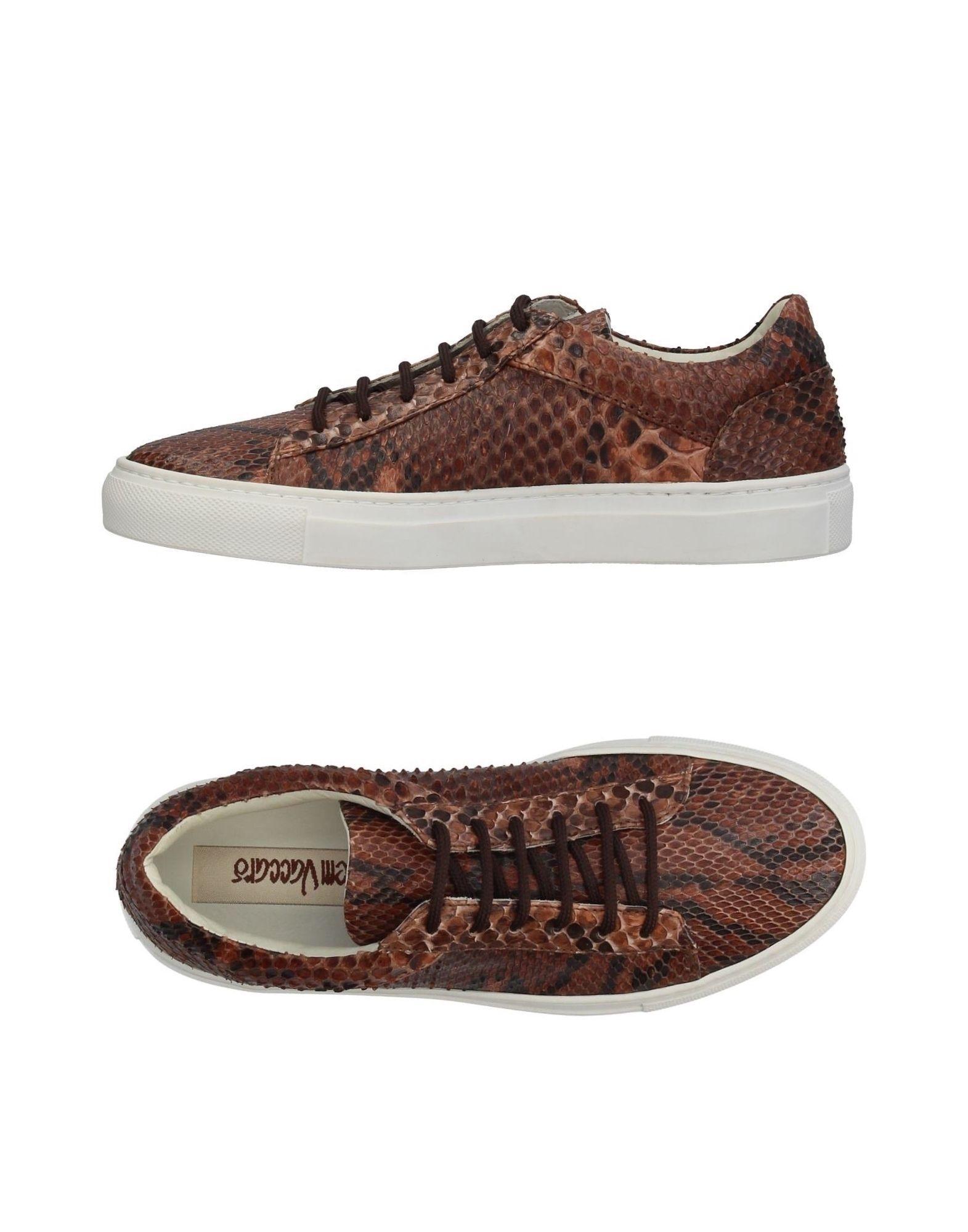 Sneakers Sem Vaccaro Donna - Acquista online su