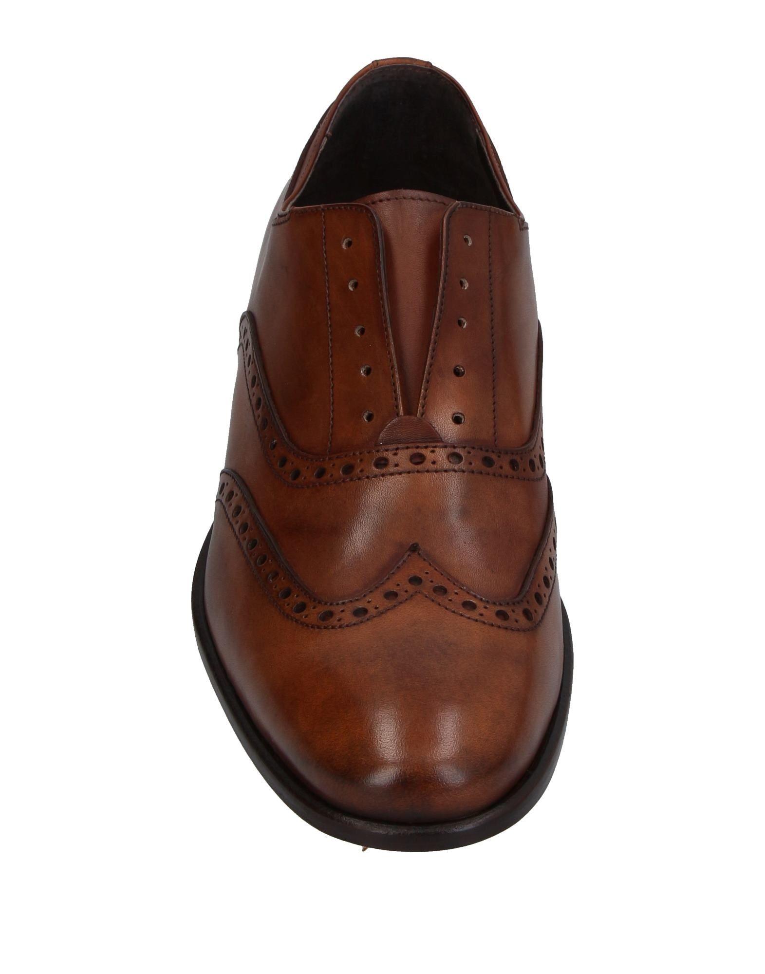 Chaussures À Lacets Daniele Alessandrini Homme - Chaussures À Lacets Daniele Alessandrini sur