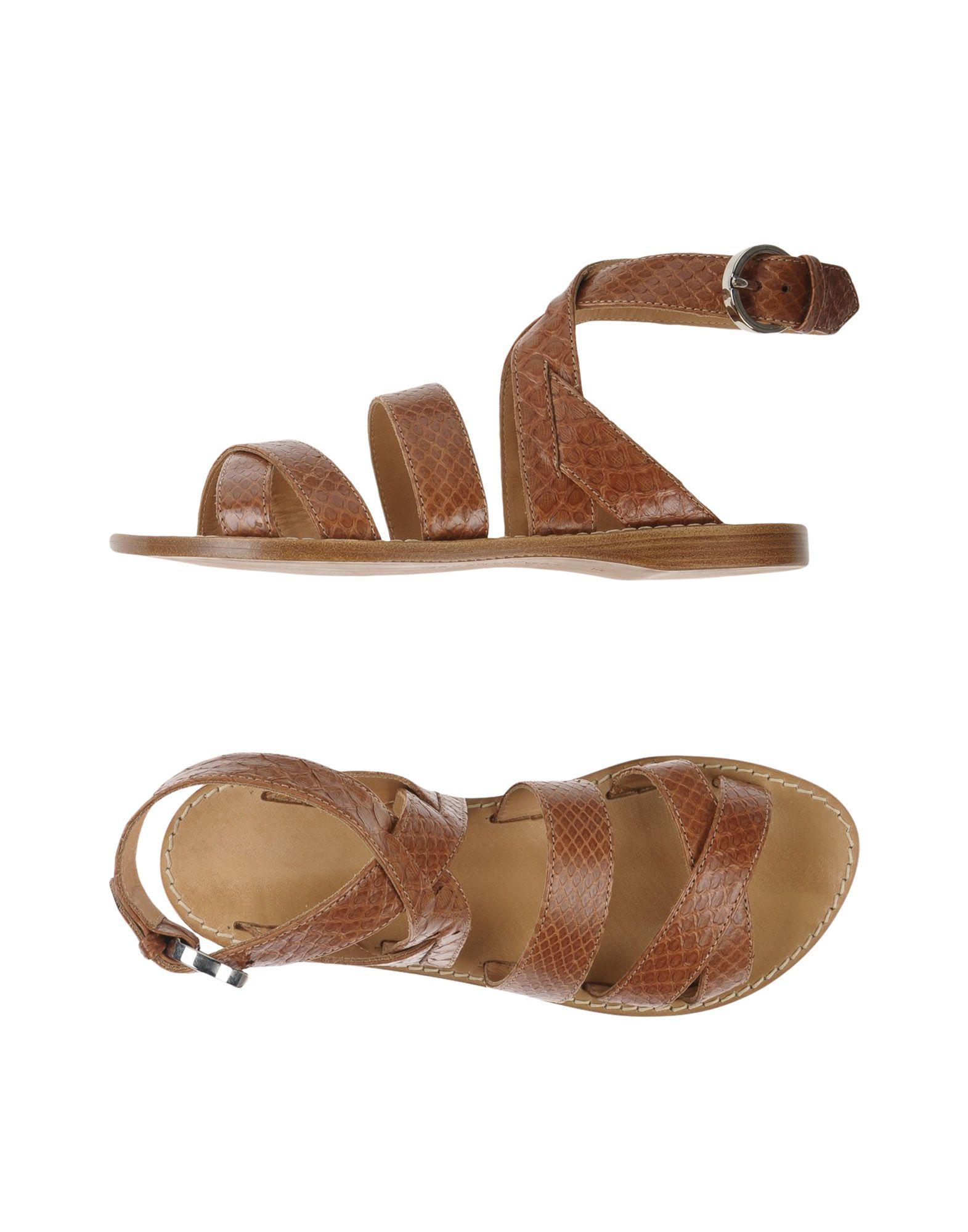 Sandales Sem Vaccaro Femme - Sandales Sem Vaccaro sur