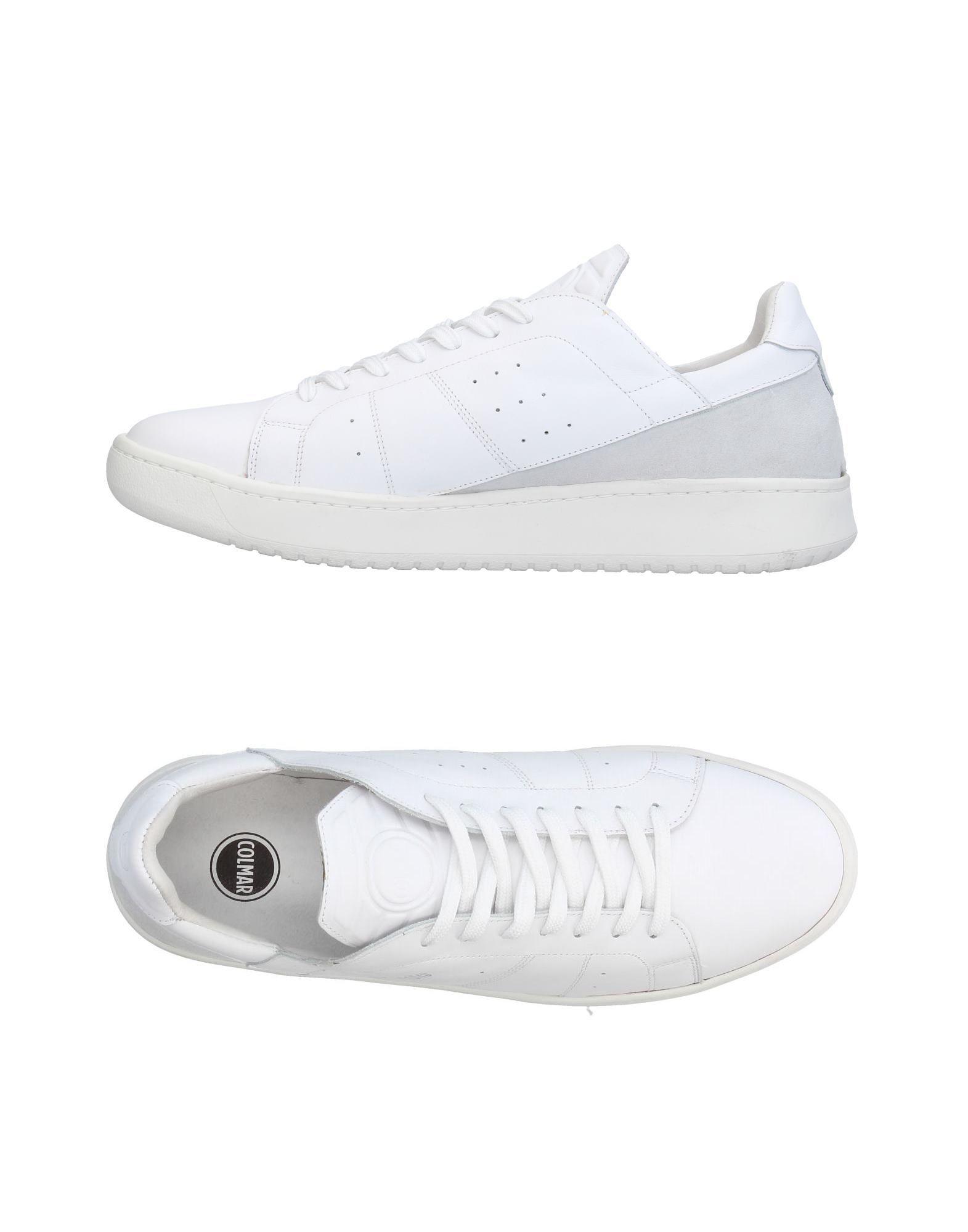 Rabatt echte Schuhe Colmar Sneakers Herren  11403127UQ