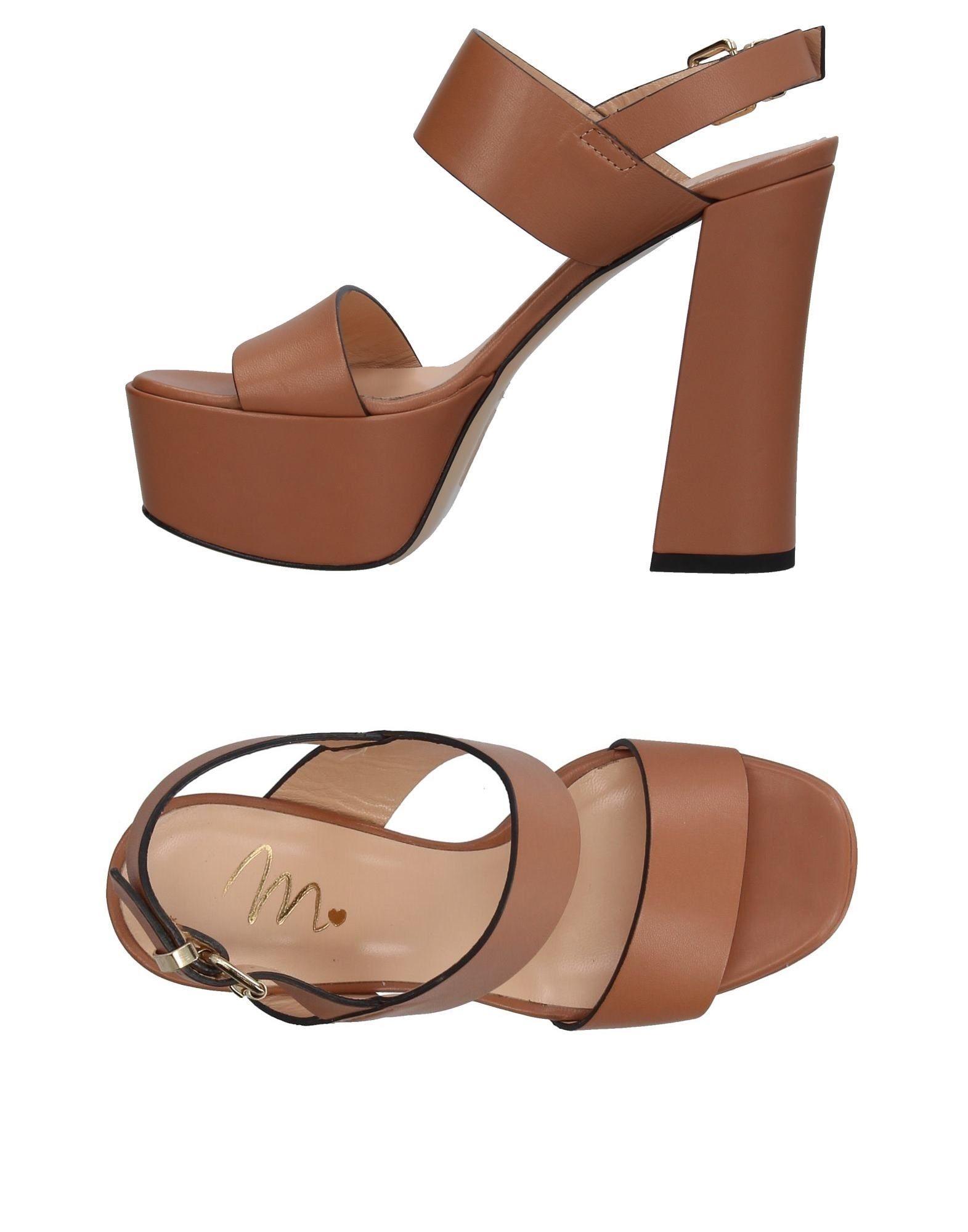 Moda Sandali Monnalisa Donna - 11403152WS