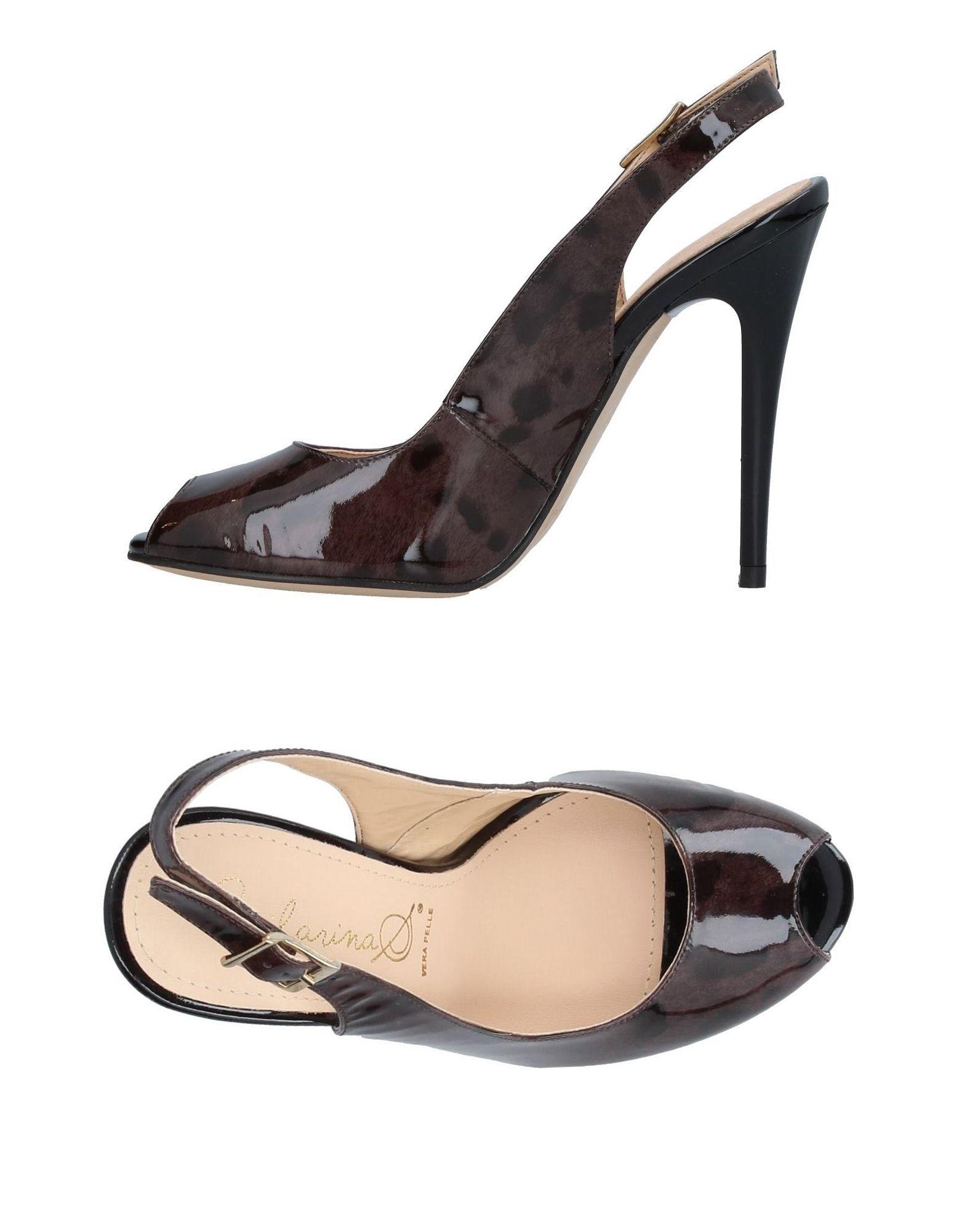 Chaussures - Chaussures Sandales De Ska 3QvvqlW5Bh