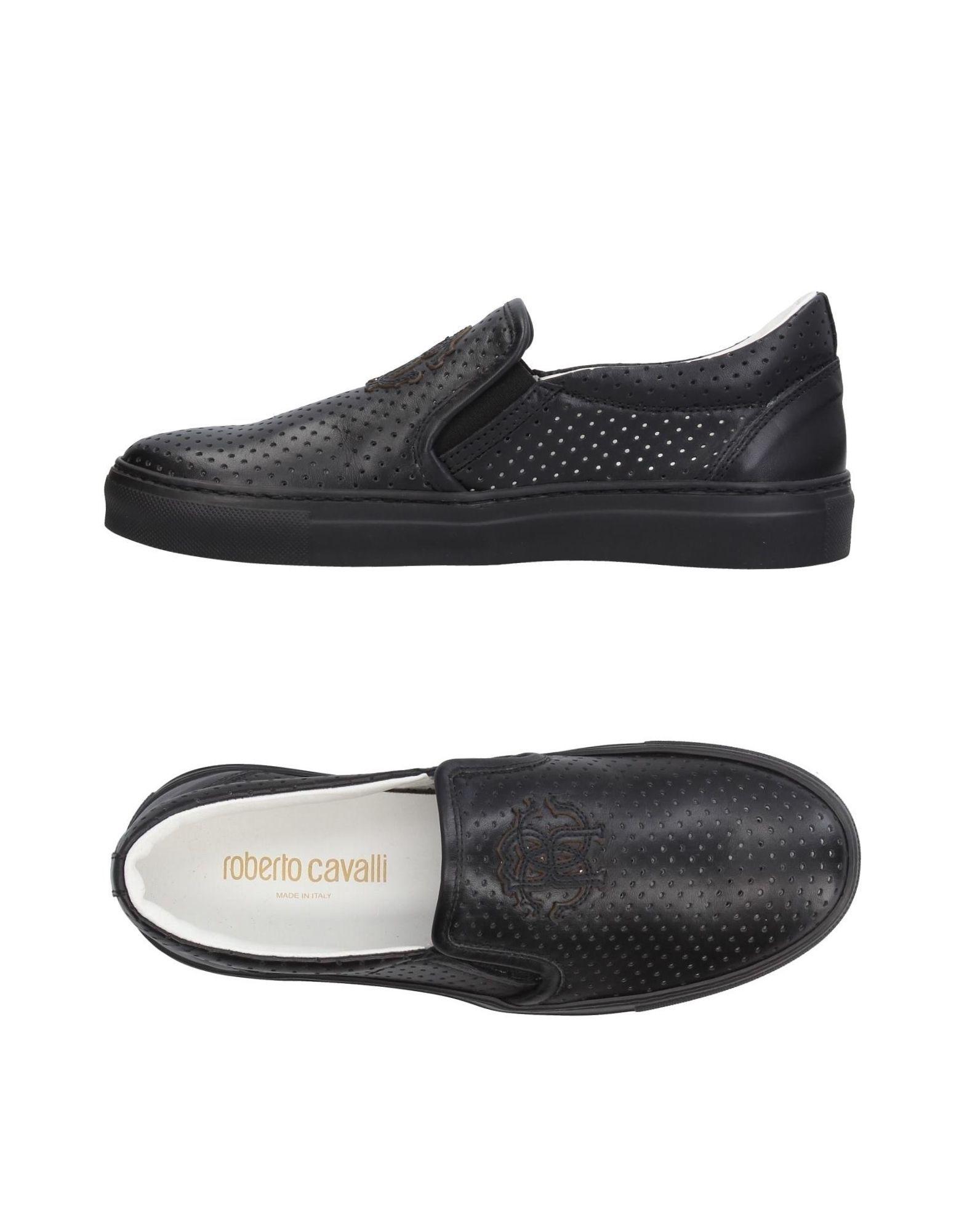 Sneakers Roberto Cavalli Donna - Acquista online su