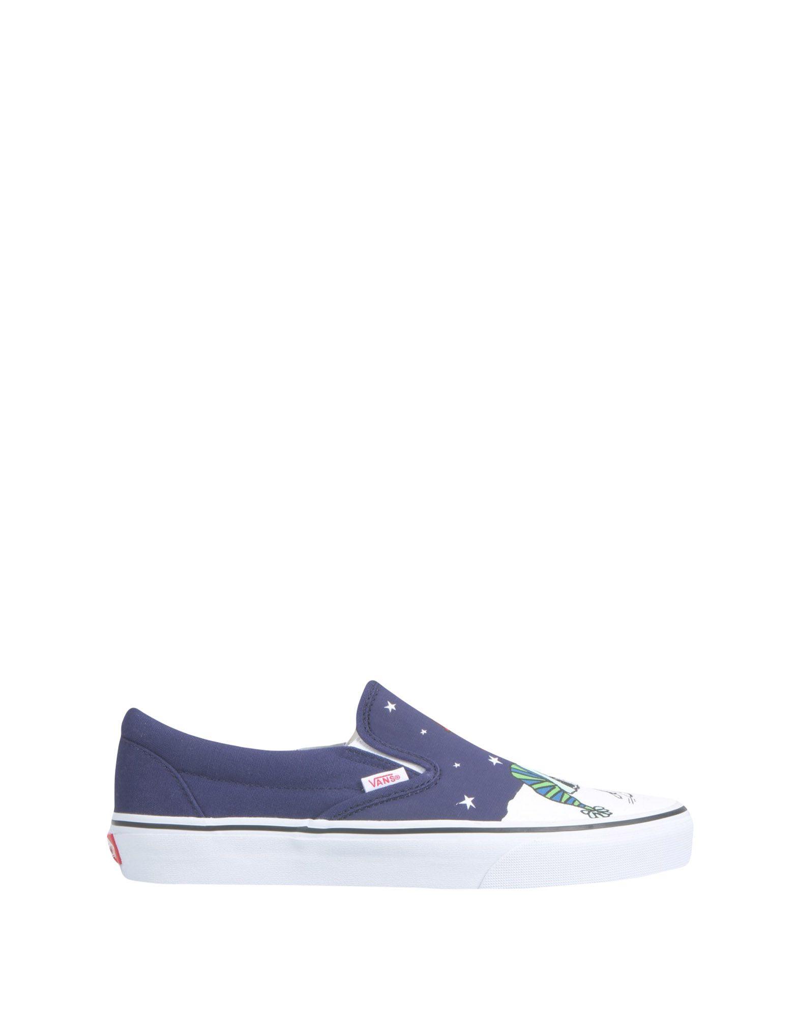 Vans Ua Classic Slip-On Peanuts - Sneakers Sneakers Sneakers - Men Vans Sneakers online on  Canada - 11403196TX e5e21c