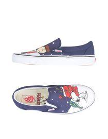 Vans Donna - Scarpe e Sneakers - Shop Online at YOOX ea8d6c6acf9